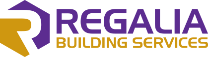 Logo Regalia Building Services